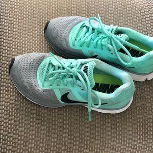 Like new Nike Pegasus